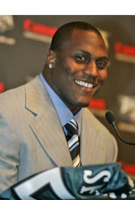 Takeo Spikes Profile Photo