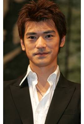 Takeshi Kaneshiro Profile Photo