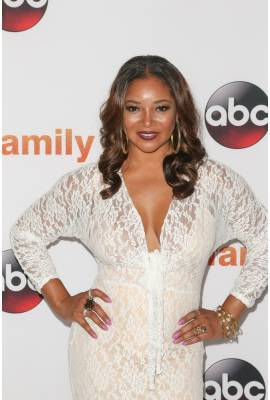 Tamala Jones Profile Photo