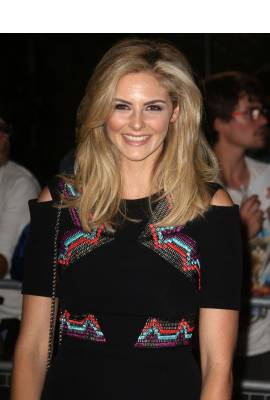 Tamsin Egerton Profile Photo