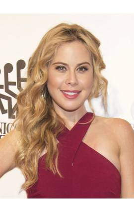 Tara Lipinski Profile Photo