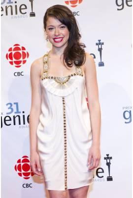 Tatiana Maslany Profile Photo