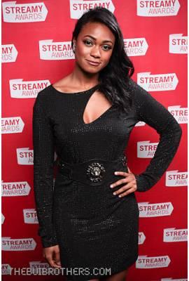 Tatyana Ali Profile Photo