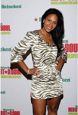 Teedra Moses Profile Photo