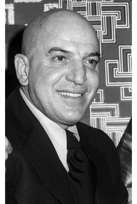 Telly Savalas Profile Photo