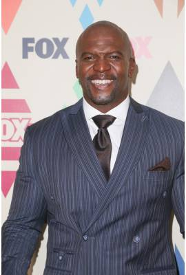 Terry Crews Profile Photo