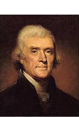 Thomas Jefferson Profile Photo