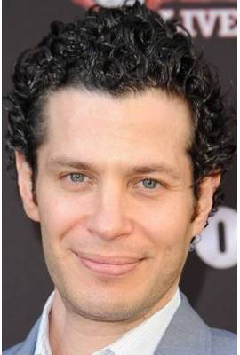 Thomas Kail Profile Photo