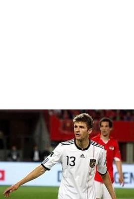 Thomas Muller Profile Photo