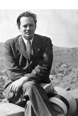 Thomas Wolfe Profile Photo