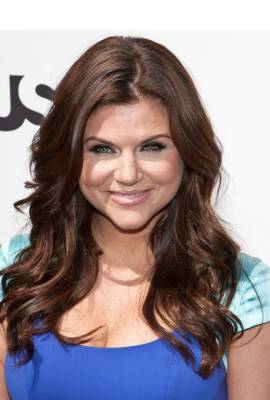 Tiffani Thiessen Profile Photo