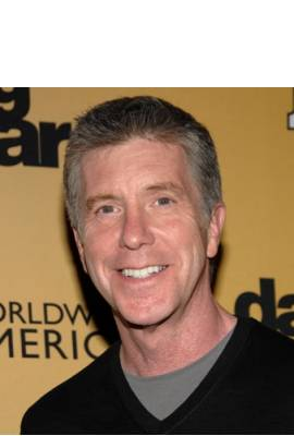 Tom Bergeron Profile Photo