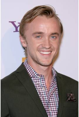 Tom Felton Profile Photo