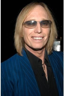 Tom Petty Profile Photo