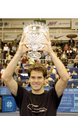 Tommy Haas Profile Photo