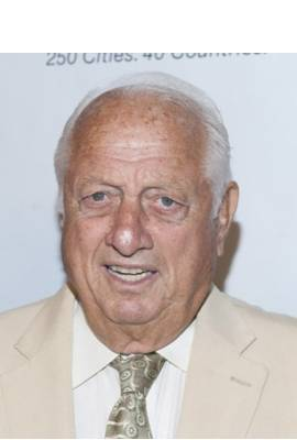 Tommy Lasorda Profile Photo