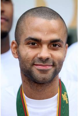 Tony Parker Profile Photo