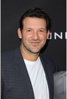 Tony Romo Profile Photo