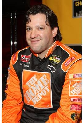 Tony Stewart Profile Photo