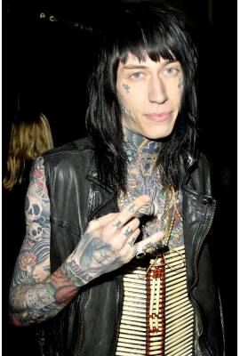 Trace Cyrus Profile Photo