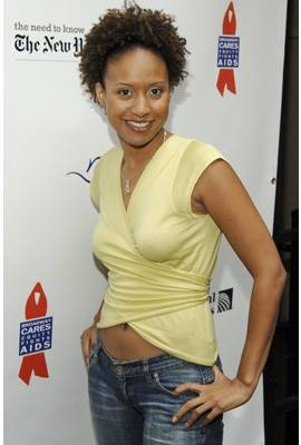 Tracie Thoms Profile Photo