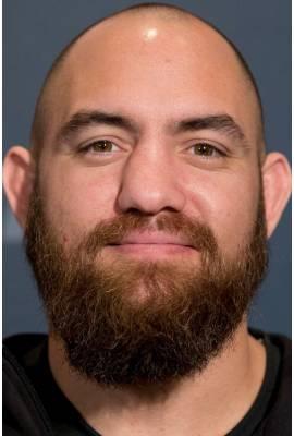 Travis Browne Profile Photo