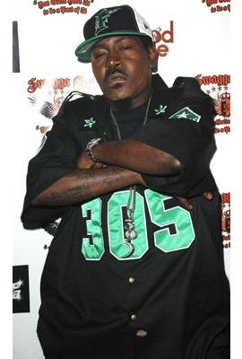 Trick Daddy Profile Photo