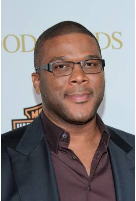 Tyler Perry Profile Photo