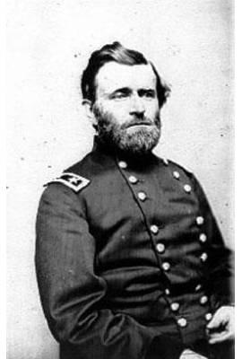 Ulysses S. Grant Profile Photo