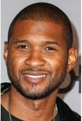 Usher Profile Photo