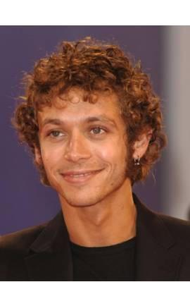 Valentino Rossi Profile Photo