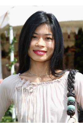 Vanessa Mae Profile Photo