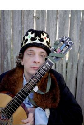 Vic Chesnutt Profile Photo