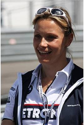 Vicki Butler-Henderson Profile Photo