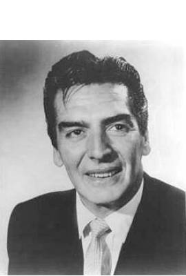 Victor Mature Profile Photo