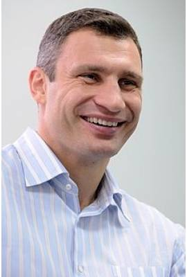 Vitali Klitschko Profile Photo