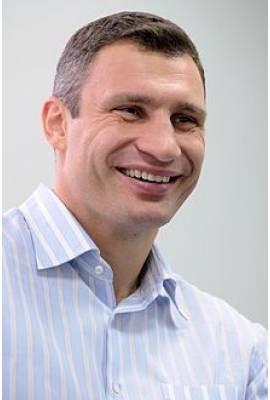 Vitali Klitschko Profile Photo