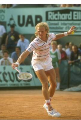 Vitas Gerulaitis Profile Photo