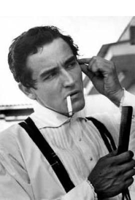 Vittorio Gassman Profile Photo