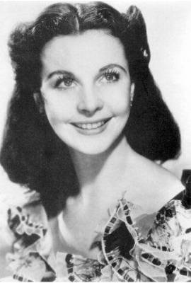Vivien Leigh Profile Photo
