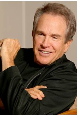 Warren Beatty Profile Photo
