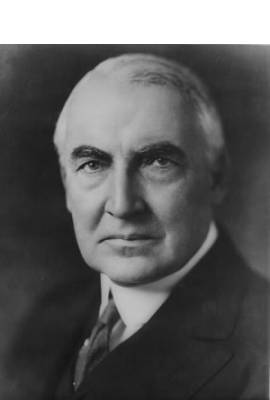 Warren G. Harding Profile Photo