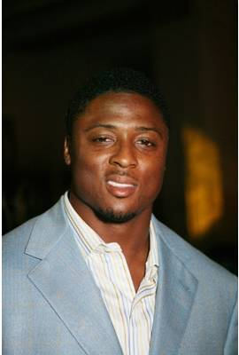 Warrick Dunn Profile Photo