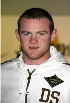 Wayne Rooney Profile Photo