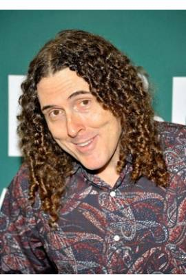 Weird Al Yankovic Profile Photo