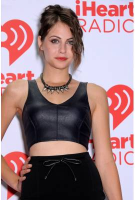 Willa Holland Profile Photo