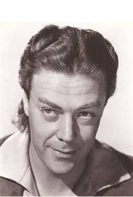 Willard Parker Profile Photo