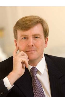 Willem-Alexander,Prince of Orange Profile Photo
