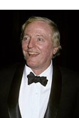 William F. Buckley Profile Photo