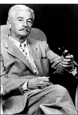 William Faulkner Profile Photo